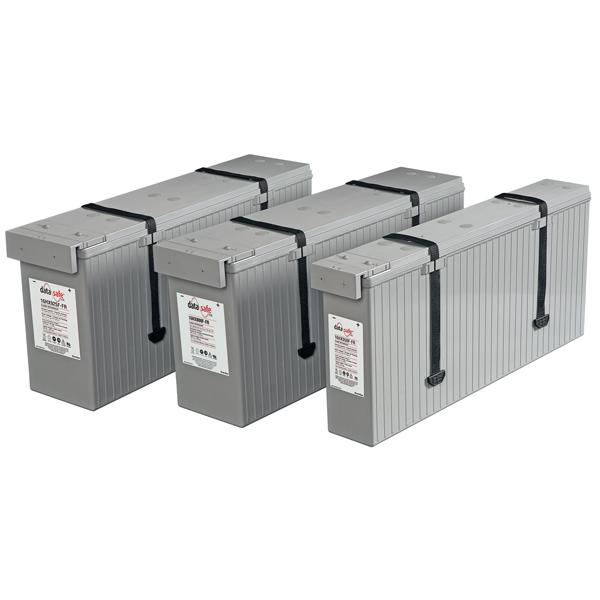 DataSafe HX Front Terminal Batteries